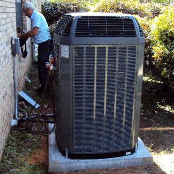 Mooneyham Heating and Air Conditioning, Inc first image