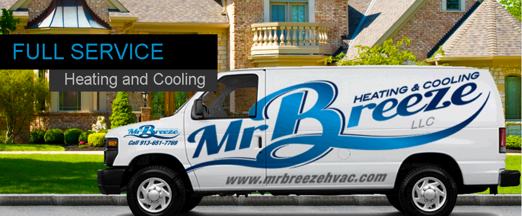 Mr. Breeze Heating and Cooling first image