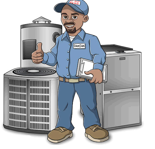 My Guy HVAC, INC. Heating & Air Conditioning first image