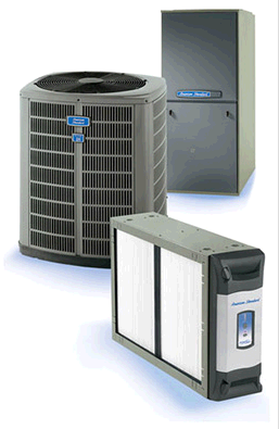 New Systems HVAC first image