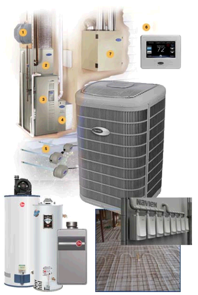 Nieboer Heating & Cooling, Inc first image