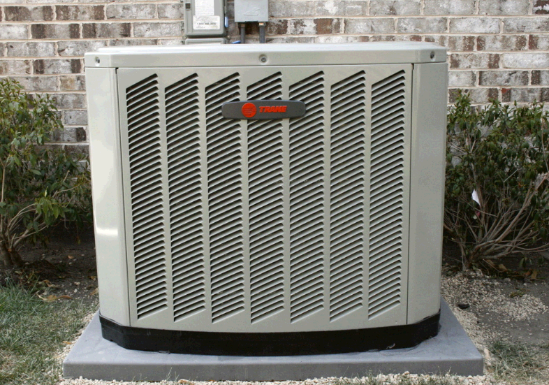 NLB Heating & Cooling first image