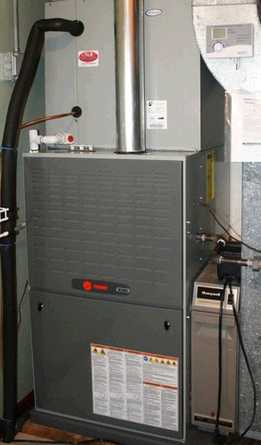 NLB Heating & Cooling second image