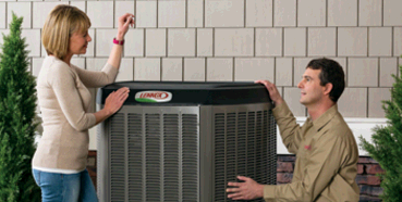 Oak Grove Heating & Air Conditioning first image