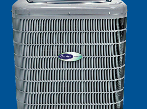 Official Heating & Cooling first image