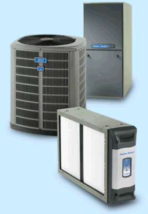 Olans Heating and Air Conditioning first image