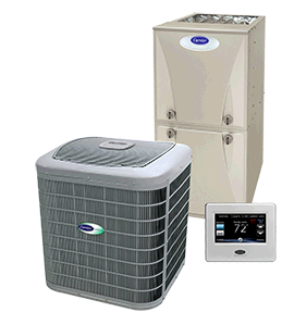 Perfect Temperature Control Heating and Air Conditioning first image