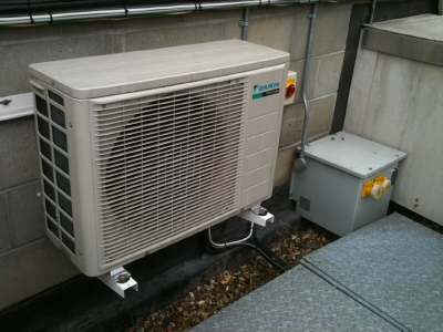 Reactive Air Conditioning (UK) Ltd second image