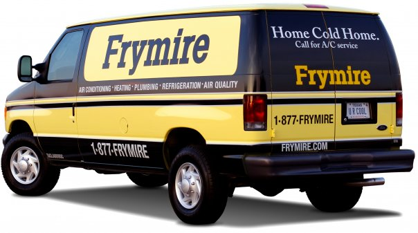 Frymire Services, Inc. first image