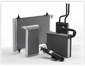Advanced Radiators Ltd first image