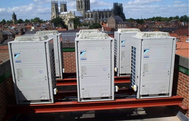Alcool Air Conditioning Ltd third image