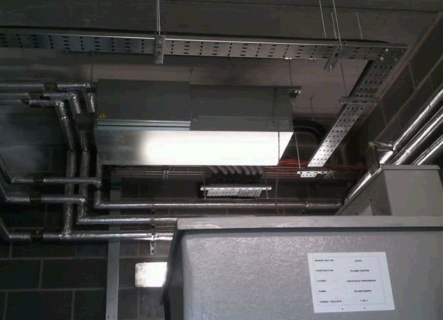 Alcool Air Conditioning Ltd fifth image