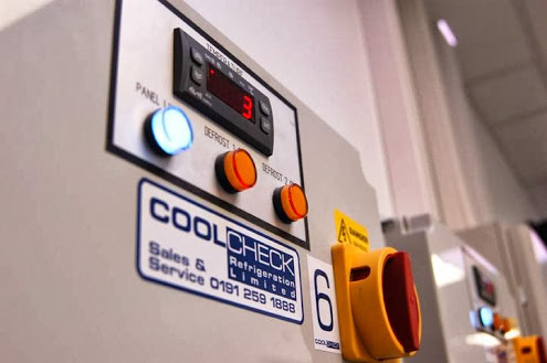 Coolcheck Refrigeration Ltd third image