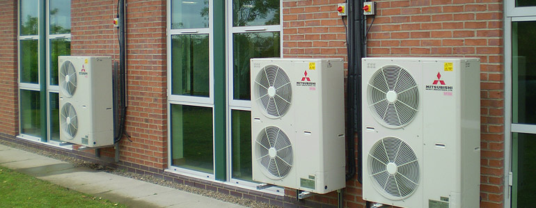 North West Air Conditioning Ltd second image