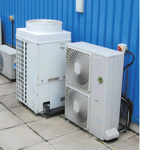 Ice Cool Refrigeration and air conditioning first image