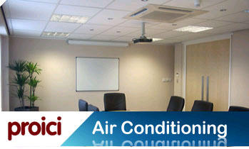 Proici Air Conditioning Ltd fourth image