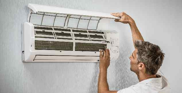 Why is it Important to Keep Your Air Conditioning System Clean?