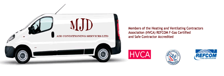 MJD Air Conditioning Services Limited fourth image