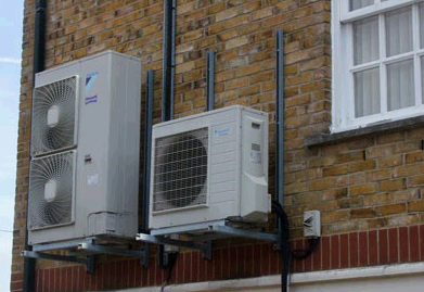 MJD Air Conditioning Services Limited fifth image