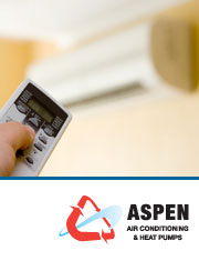 Aspen Air Conditioning Ltd second image