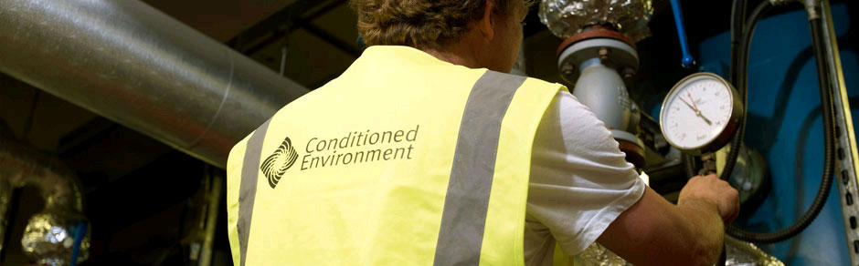 Conditioned Environment Mechanical Services Ltd fourth image