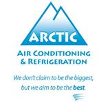 Arctic Air Conditioning & Refrigeration logo