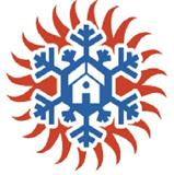 Kens Heating & Air Conditioning logo
