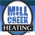 Mill Creek Heating logo