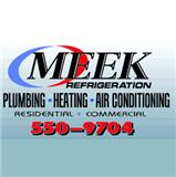 Meek Refrigeration Inc logo