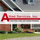Allied Services Inc logo