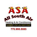 All South Air logo