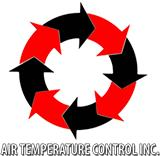 Air Temperature Control Heating & Cooling logo