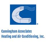 Cunningham Associates Heating and Air Conditioning, Inc. logo