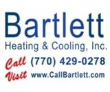 Bartlett Heating and Cooling, Inc. logo