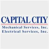 Capital City Mechanical Services, Inc. logo