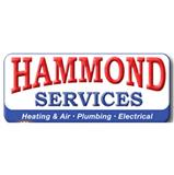 Hammond Services Heating & Air Plumping Electrical logo