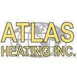 Atlas Heating Inc logo