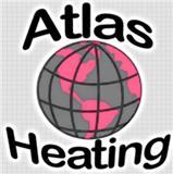 Atlas Heating logo