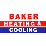 Baker Heating & Cooling logo