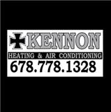 Kennon Heating & Air Conditioning logo