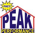 Pike's Peak Performance logo