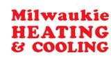 Milwaukie Heating And Cooling logo