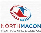 North Macon Heating & Cooling logo