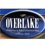 Overlake Heating & Air Conditioning logo