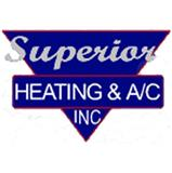 Superior Heating and Air Conditioning Inc logo