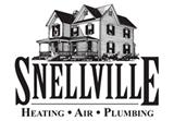 Snellville Heating & Air, Inc logo