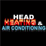 Head Heating and Air Conditioning logo