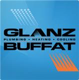 Glanz and Buffat Plumbing, Heating, and Cooling logo