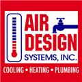 Air Design Systems, INC. logo