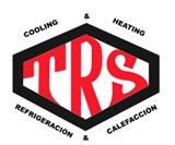 TRS Cooling & Heating Co logo